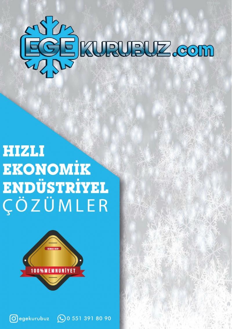 Ege Kuru Buz Genel Katalog